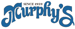 Murphy's Body & Paint Logo